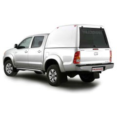 Truckman Classic High Roof Hardtop Hilux Mk6 (05-16) Double Cab