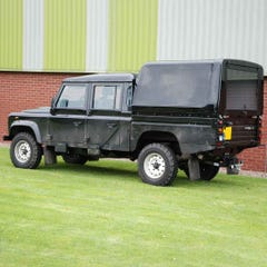 Truckman Classic Hardtop Defender 130 (83 on)