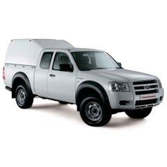 Truckman Classic High Roof Hardtop L200 Mk6 (06-16) Extra Cab