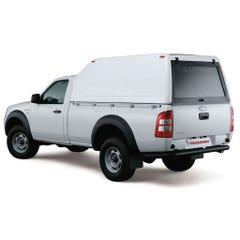 Truckman Classic High Roof Hardtop Ranger / BT-50 (06-12) Single Cab