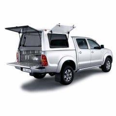 Truckman Classic - Double Doors Hardtop Hilux Mk6 (05-16) Double Cab