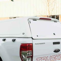 Truckman RS Hardtop Solid Door Ranger Mk5-7 (12 on) Extra Cab