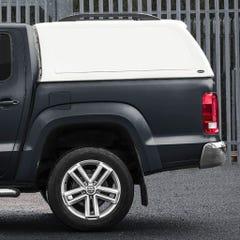 Truckman RS Hardtop Solid Door R/Lock Amarok Mk1-2 (10-21) Double Cab