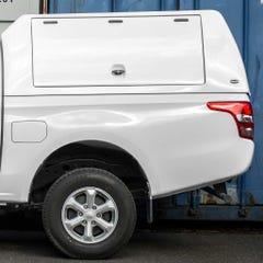 Truckman Utility Hardtop L200 Mk8-9 (16 on) Extra Cab