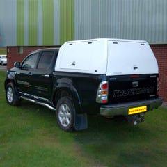 Truckman Utility Hardtop Hilux Mk6-7 (05-16) Double Cab