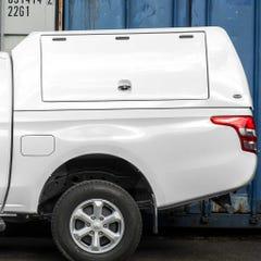 Truckman Glazed Utility Hardtop L200 Mk8-9 (16 on) Extra Cab
