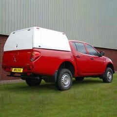 Truckman Utility Hardtop L200 Mk7 (10 on) Double Cab
