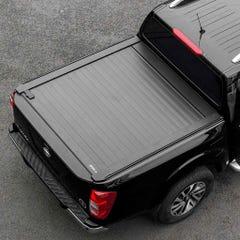 Truckman Retrax Tonneau Roller Cover Nissan NP300 / Mercedes X-Class Double Cab