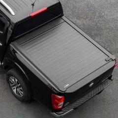 Truckman Retrax Tonneau Roller Cover Toyota Hilux Mk8-9 (2016+) Double Cab