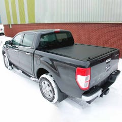 Jack Rabbit Roller Tonneau Cover Ranger Mk5-7 (12 on) Extra Cab