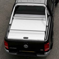 Mountain Top Cross Bars to fit MT Roller Tonneau Amarok Mk1-2 (10-21)