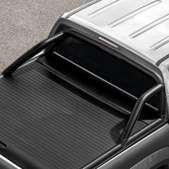 Mountain Top Black Rollbar to Fit MT Roller Tonneau Mercedes X-Class (18 on)