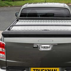Evo Cross Bar Set for Truckman Aluminium Tonneau Cover Ranger Mk5-7 (12 on)