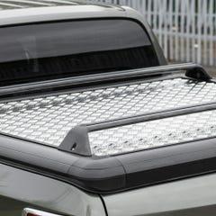 Evo Cross Bar Set for Truckman Aluminium Tonneau Cover Hilux Mk8 (16 on)