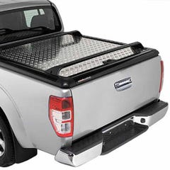 Cross Bar Set for Truckman Aluminium Tonneau Cover Amarok Mk1-2 (10-21) DC
