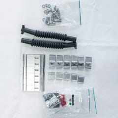 Mountain Top Roller Tonneau Fitting kit Ranger Mk5-6 D/C
