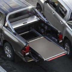Mountain Top Sliding Tray Nissan Navara NP300 (16on) EC