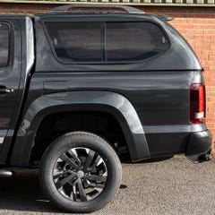 Truckman GLS Hardtop Remote Locking Amarok Mk1-2 (10-21) Double Cab