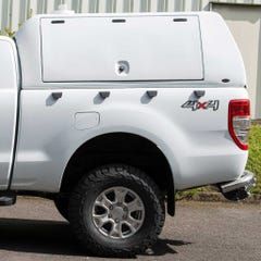 Truckman Utility Hardtop Canopy Ford Ranger Mk5-7 (2012 Onwards) Double Cab