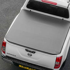 EGR Soft Tonneau Cover for Nissan D40/Navara  Double Cab