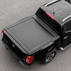Truckman Roll-Top Xtreme Roller Shutter Tonneau Cover Nissan Navara NP300 (2016 Onwards) Double Cab