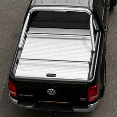 Mountain Top Cross Bars to fit MT Roller Tonneau Cover Amarok Canyon Mk1-2 (2010 - 2021)