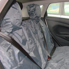 ASX Rear Seat Cover (One Piece) Grey