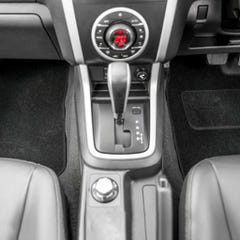Automat Tailored Fit VW Amarok Doublecab MK1 (10 on)
