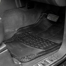 Heavy Duty Floor Mats Front & Rear