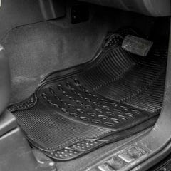 Heavy Duty Floor Mats Front & Rear