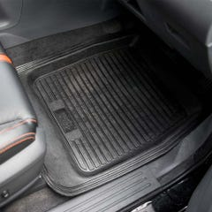Mud Mats - Set of Front & Rear