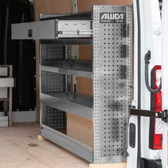 Van Racking Kit 1