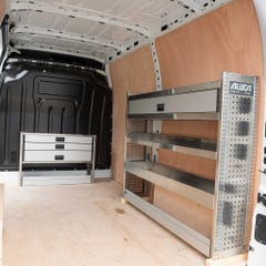 Van Racking Kit 3