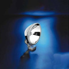 Hella Driving Lamp Comet 200 Blue Single - Requires H3