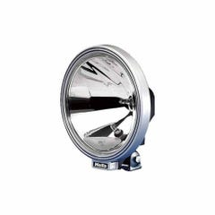 Hella Rallye 3000 Clear Lens with Side positioning Light. - Requires H1 + W5W