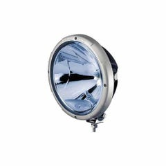 Hella Rallye 3003 Blue Lens  with position light  - Requires H1 Bulb