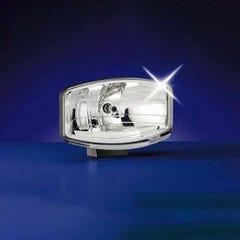 Hella Driving Lamp Jumbo 320FF - Requires H7 Bulb