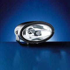 Hella Driving Lamp Comet FF50 Pair