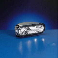 Hella Driving Lamp Comet FF75 Single