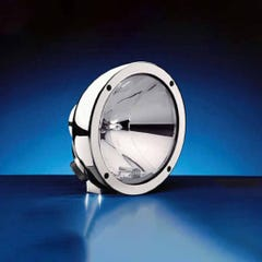 Hella Luminator Compact with Side positioning Light. - Requires H1 Bulb