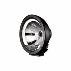 Hella Luminator Metal Compact Celis with Side positioning Light. - Requires H1
