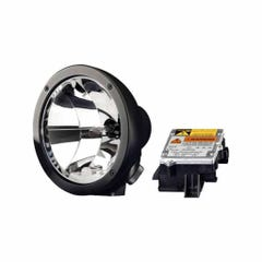 Hella Luminator Metal Compact Xenon with Side positioning Light