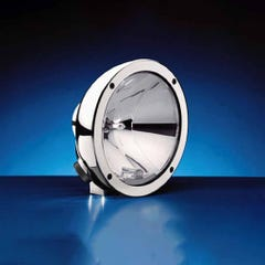 Hella Luminator Compact Celis with Side positioning Light. - Requires H1 Bulb