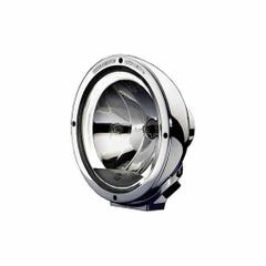 Hella Luminator Celis Driving Lamp with Side positioning LED Ring. - Requires H1