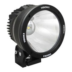 Vision X Circular Light Cannon 6.7 inch Multi LED CG2 126W Kit