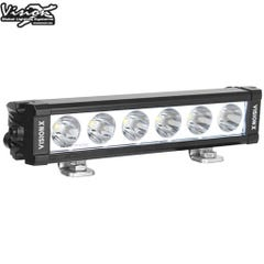 Vision X XPL Dual LED Light Bar Kit Mercedes X-Class (2018 On)