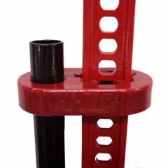 Hi-Lift Handle Keeper Black