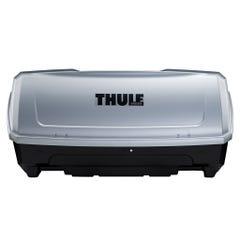 Thule Backup 900 420 Ltr Towbar Box (Silver)