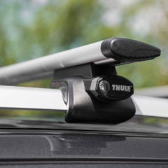 Thule Rapid Fit with WingBar Hilux Mk8 (16 on) D/C Only (No Roof Rails)