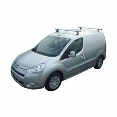 Rhino 2 Bar Delta System Berlingo (08 on)